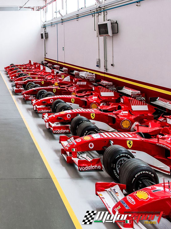 Week End Ferrarimotor Sport Travel Motor Sport Travel